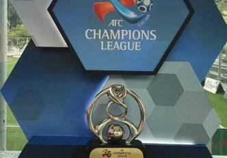 صفحه یوتیوب کنفدراسیون فوتبال آسیا اعلام کرد که در تاریخ هشت بهمن ، قرعه کشی مرحله گروهی فصل بعد لیگ قهرمانان آسیا برگزار خواهد شد .