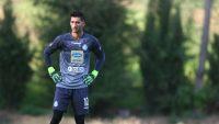 محمد رشید مظاهری ، ستاره استقلال که در بازی های امسال لیگ برتر حسابی درخشیده است ، یک پست را برای هواداران استقلال معرفی کرد .