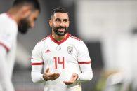 باشگاه برنتفورد انگلیس اعلام کرد که بند خرید دائمی سامان قدوس ، لژیونر ایرانی خودش را نهایی کرده و این بازیکن تا سال ۲۰۲۳ در این تیم می ماند.