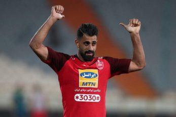 کنفدراسیون فوتبال آسیا در حالی نام حسین کنعانی زادگان را در لیست بهترین مدافعان لیگ قهرمانان آسیا گذاشته که به جای او تصویری از میلاد سرلک را قرار داده است.