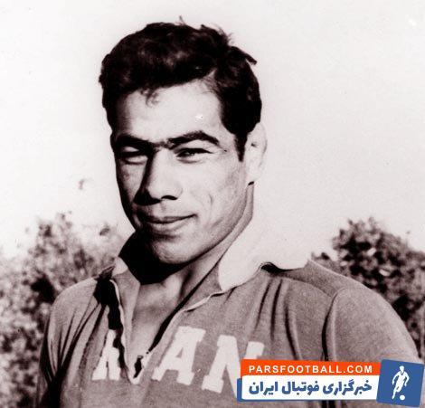 غلامرضا تختی از بزرگترین ورزشکاران و کشتی گیران تاریخ ایران و اسطوره های بزگ کشور ، در طول تاریخ زندگی اش فقط درگیر پنج زن شد .