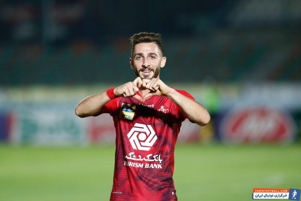 یحیی گل محمدی خلا بزرگ تیمش را پر کرد ؛ پدیده پرسپولیس ، برگ برنده سرخپوشان