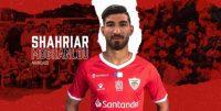 تیم سانتاکلارا پرتغال با نتیجه دو بر یک تیم موریرنزه را شکست داد و به مرحله بعدی جام حذفی صعود کرد . شهریار مغانلو گل دوم تیمش را به ثمر رساند.