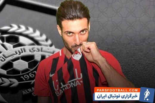شجاع خلیل زاده ، بازیکن تیم الریان قطر با عملکرد خوبی که از خود در برابر القطر نشان داد ، در تیم منتخب هفته لیگ ستارگان قطر قرار گرفت .
