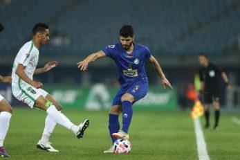 میزبانی استقلال در مرحله گروهی لیگ قهرمانان آسیا به خطر افتاد