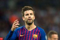 جرارد پیکه ، مدافع تیم بارسلونا ، چند روز پیش مصاحبه ای را انجام داد و گفت که ۸۵ درصد داوران لالیگا ، رئالی هستند . فدراسیون فوتبال اسپانیا قصد دارد از پیکه به دلیل این مصاحبه شکایت کنند.
