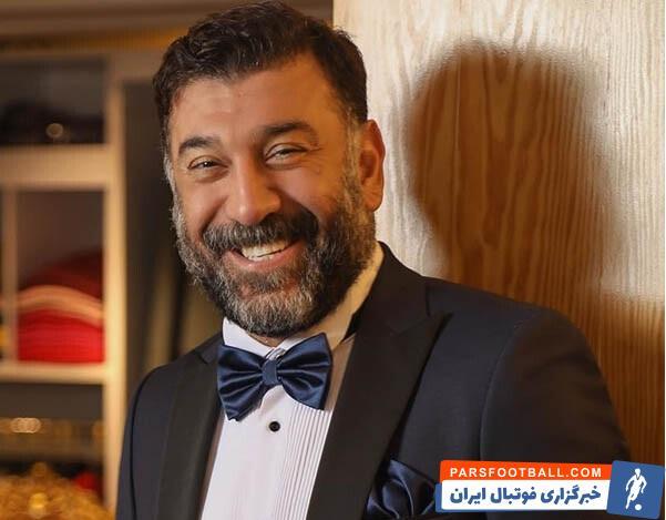 فرزاد فرزین دیشب در هنگام خوانندگی در کنسرت آنلاینش از علی انصاریان یاد کرد و برای این چهره محبوب فوتبال ایران ، اشک ریخت.