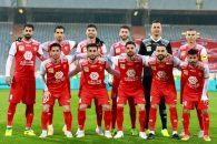 پرسپولیس آخرین بازی خودش در ورزشگاه یادگار امام را با تک گل احسان حاج صفی برای تراکتور واگذار کرد و در بازی روز پنجشنبه به فکر انتقام است.