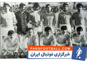 عکس زیرخاکی از علی دایی ؛ وقتی شهریار گمنام بود  + سند
