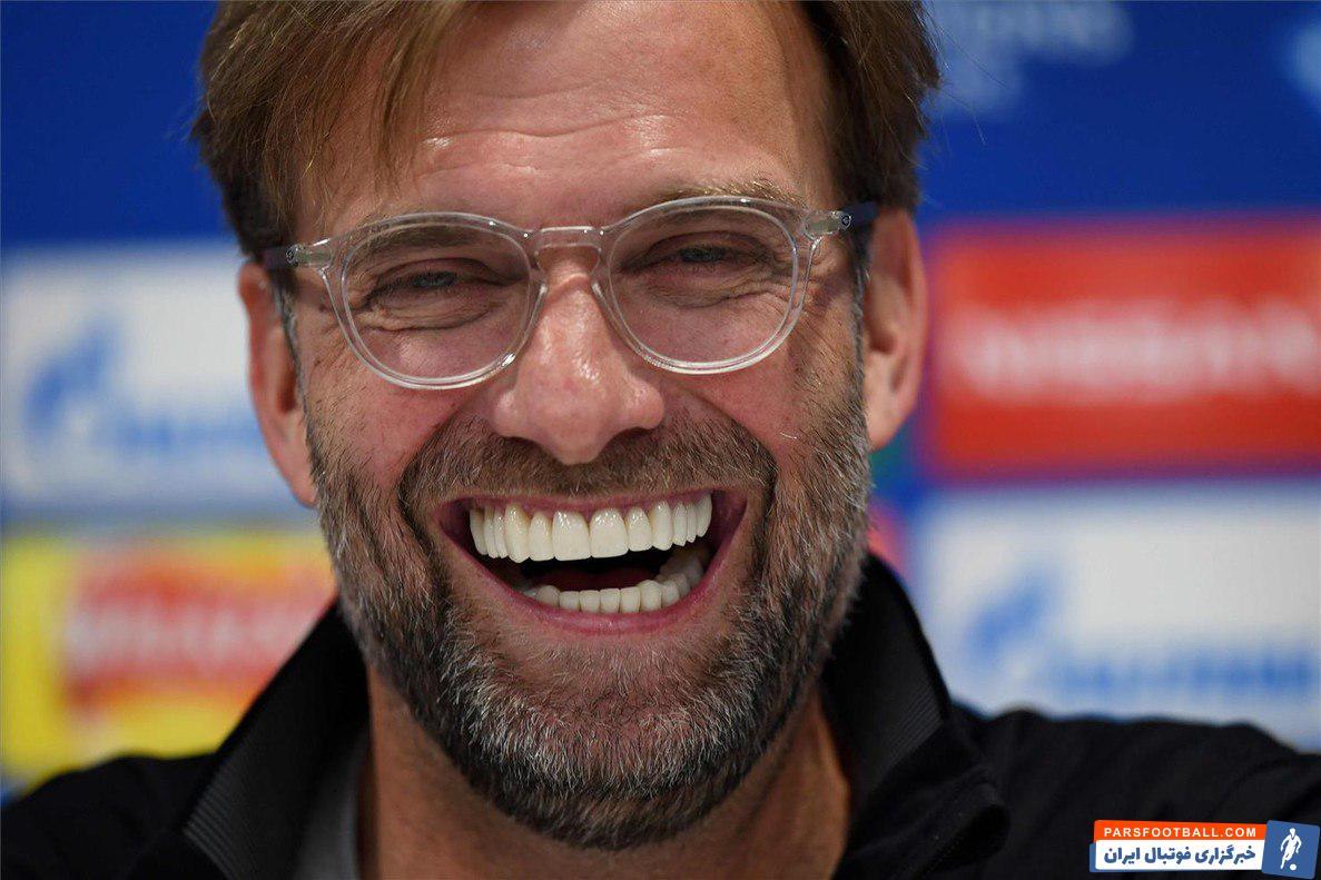 یورگن کلوپ ، سرمربی تیم لیورپول پس از اشتباهات آلیسون بکر در بازی با منچسترسیتی گفت : اشتباهات او ، سرنوشت ساز بود اما اشکالی ندارد چون بکر بار ها ما را نجات داده است.