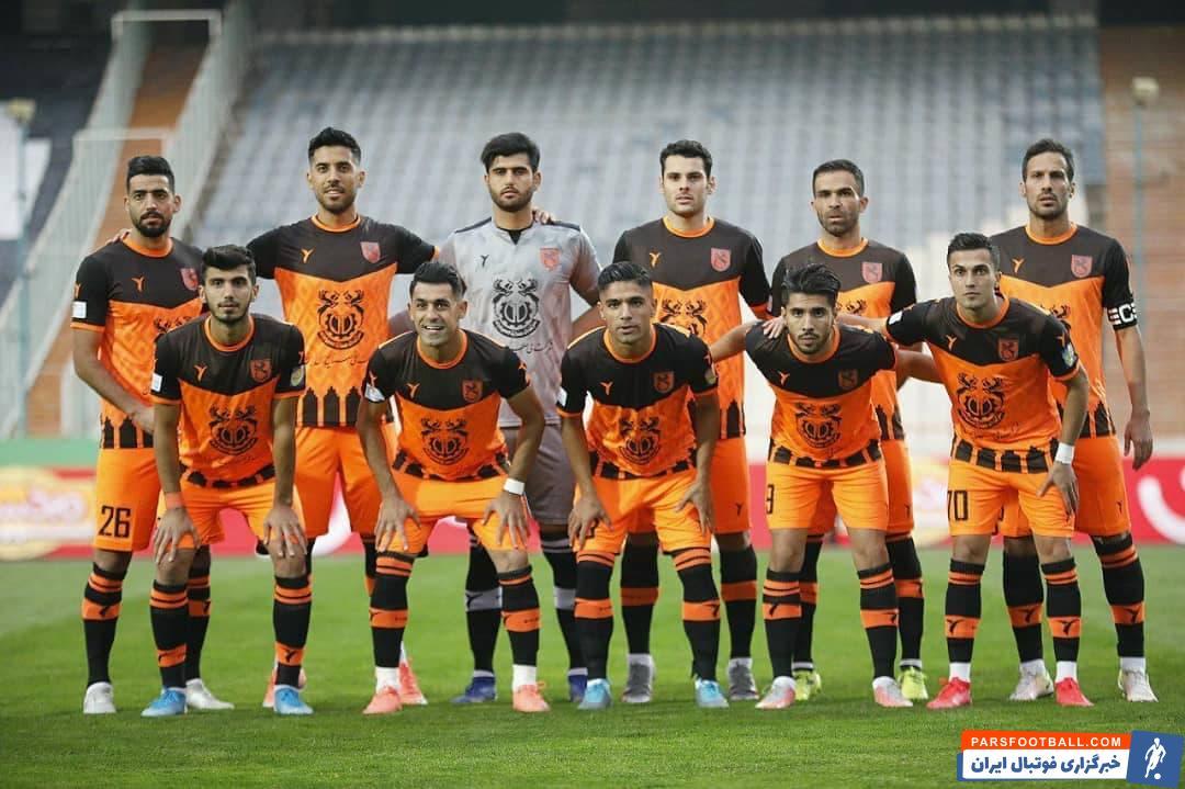 خبر خوش به هواداران پرسپولیس و یحیی گل محمدی برای بازی با مس رفسنجان