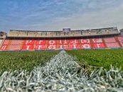 در هفته چهاردهم لیگ برتر تیم پرسپولیس با نتیجه یک بر صفر تیم تراکتور تبریز را شکست داد . تک گل پرسپولیس در این بازی توسط سیدجلال حسینی زده شد.