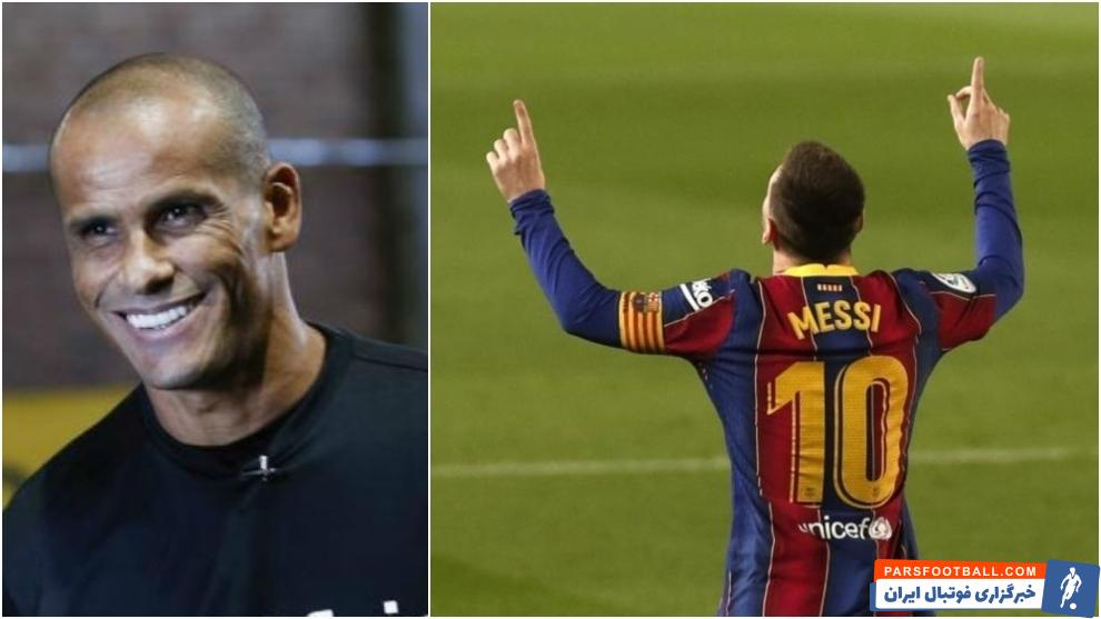 با ضربه زدن به مسی می خواهند بارسلونا را نابود کنند !