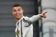 کسی باور نمی کند کریستیانو رونالدو همین چند روز قبل تولد 36 سالگی خود را جشن گرفت. ستاره پرتغالی در دیدار مقابل رم نیز فوق العاده طاهر شد.