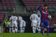 جدایی لیونل مسی از بارسلونا حتمی شده است !