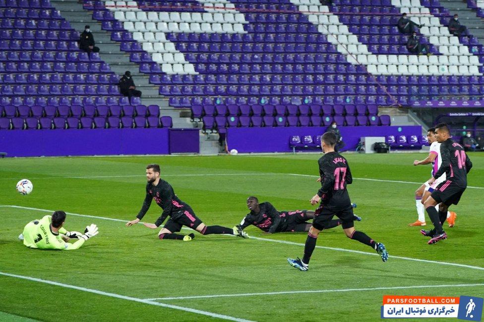 تیبو کورتوا گلر بلژیکی رئال که در این بازی 4 مهار موفق داشت، به خبرنگاران گفت: برد امشب برای افزایش فشار روی اتلتیکو حیاتی بود.