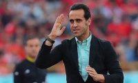 فدراسیون فوتبال دیشب اسامی نامزد های تایید شده ریاست فدراسیدن فوتبال را اعلام کرد که بر این اساس ، علی کریمی ، کیومرث هاشمی ، مصطفی آجورلو و عزیزی خادم برای این پست رقابت خواهند کرد.