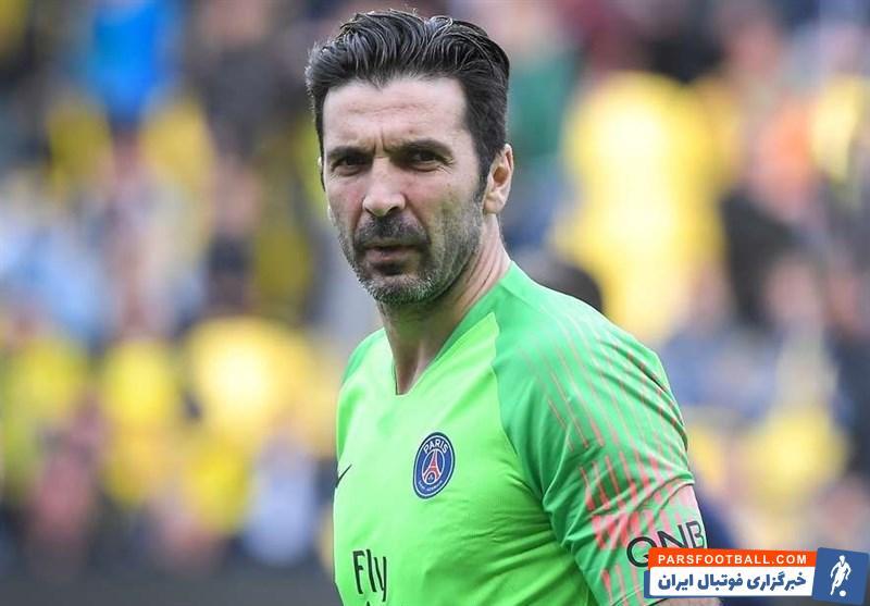فدراسیون فوتبال ایتالیا به دلیل اظهارات بوفون بعد از بازی با پارما که توهین به مقدسات تلقی شده ، او را به مبلغ پنج هزار یورو جریمه کرد.