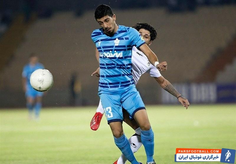 محمد ستاری ، مدافع تیم پیکان در رابطه با بازی بعدی تیمش مقابل پرسپولیس گفت : وضعیتمان خوب نیست و از این بازی سه امتیاز را می خواهیم.