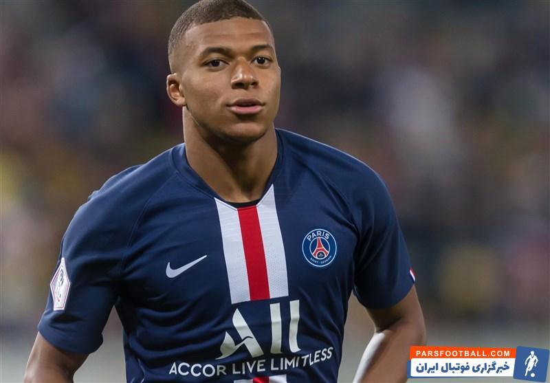 """وزیر ورزش فرانسه در مصاحبه با """"فرانس اینفو"""" خطاب به کیلیان امباپه گفت: کیلیان، در فرانسه بمان. می خواهیم که بازی کردنت را ببینیم."""