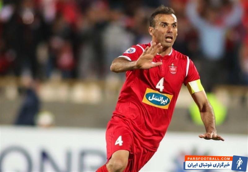 سیدجلال حسینی ، کاپیتان تیم پرسپولیس در بازی امروز برابر تیم مس رفسنجان سومین گلش در لیگ بیستم را به ثمر رساند تا اولین بار در یک فصل فوتبالی بیش از دو گل بزند.