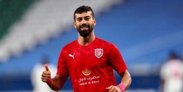 گل رضاییان بهترین ضربه آزاد لیگ قهرمانان آسیا 2020 شد