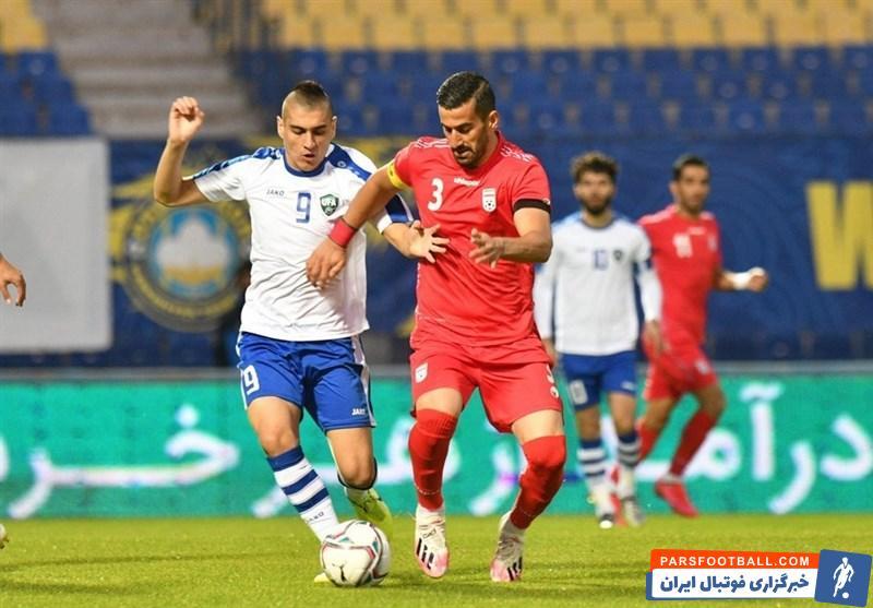 تیم ملی ایران می تواند میزبان انتخابی جام جهانی قطر باشد