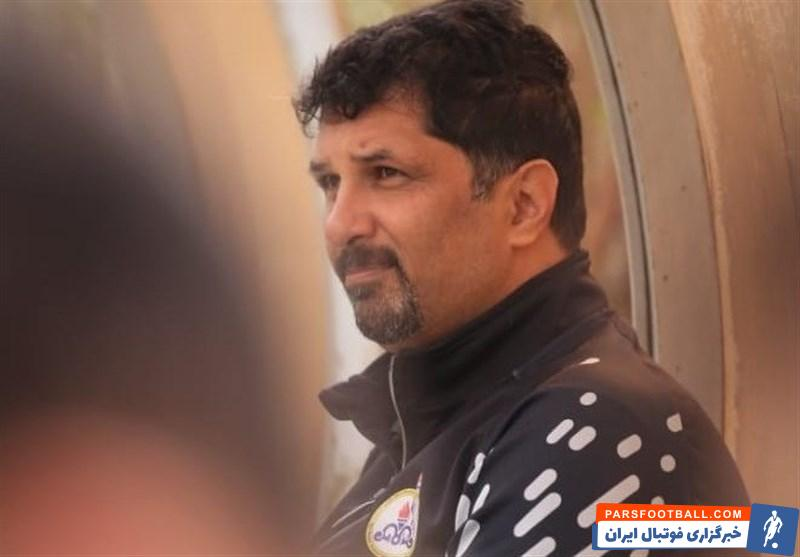 سید مجتبی حسینی دستیار پیشین یحیی گل محمدی در آستانه هدایت ذوب آهن