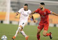علی کریمی در جام باشگاه های جهان