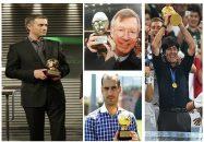 فدراسیون جهانی آمار و تاریخ فوتبال : مورینیو بهترین مربی قرن 21 فوتبال جهان