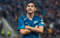 در مرحله یک هشتم نهایی جام حذفی فوتبال روسیه تیم زنیت با نتیجه ۲ بر ۱ مغلوب آرسنال تولا شد . سردار آزمون در این بازی به دلیل مصدومیت غایب بود.