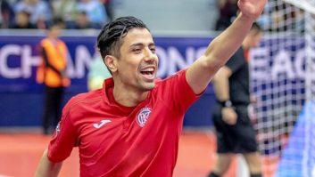 حسین طیبی ، لژیونر ایرانی شاغل در لیگ پرتغال که در تیم بنفیکا بازی می کند ، به دلیل مصدومیت دیدار امشب تیمش در برابر بلننزس را از دست داد.