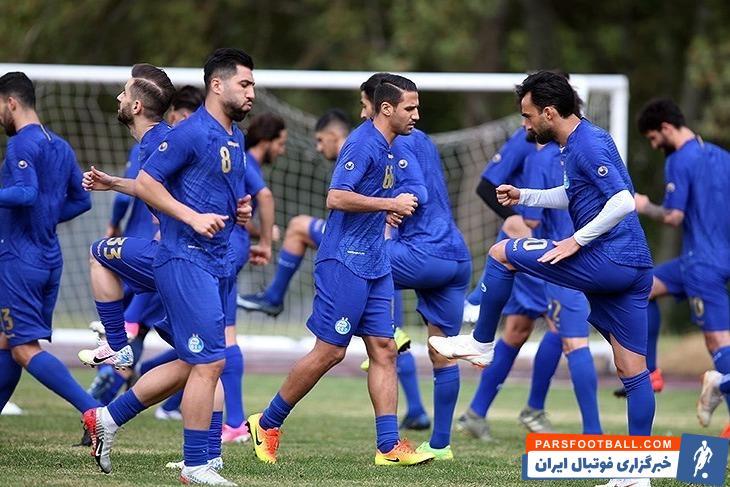 شرایط سخت استقلال در لیگ برتر