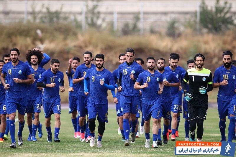 احضار بازیکنان استقلال به کمیته اخلاق