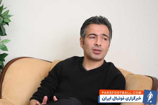انتقاد علیرضا اکبرپور از حاشیه سازان استقلال