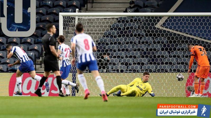 طارمی اولین گلش در لیگ قهرمانان اروپا را در دقیقه 2 بازی با یوونتوس وارد دروازه شزنی کرد تا نقش مهمی در پیروزی پورتو مقابل رقیب داشته باشد.