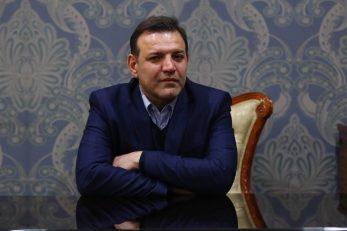 وعده شهابالدین عزیزیخادم در صورت پیروزی در انتخابات
