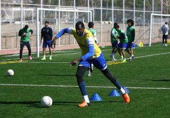 تیم فوتبال استقلال با وجود آماده شدن مجموعه نفت تهرانسر، باز هم تمرینات خود را در کمپ تیمهای ملی فوتبال برگزار خواهد کرد.