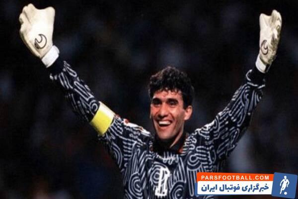 احمدرضا عابدزاده ، دروازه بان اسطوره ای پرسپولیس ، با انتشار چند استوری ، قهرمانی سرخپوشان در نیم فصل لیگ برتر را به هوادران این تیم تبریک گفت.