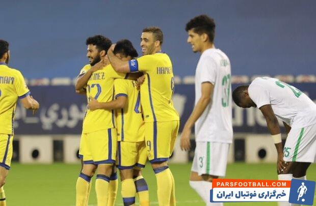 رسانه مطرح سعودی اسپورت ، در خبری اعلام کرد که باشگاه النصر عربستان با پیشنهاد هفت میلیون یورویی به دنبال جذب ایوان راکیتیچ است.