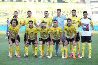 باشگاه سپاهان تصمیم گرفته است که در نقل و انتقالات زمستانی هیچ بازیکنی را به استقلال ندهد . پیش از این گفته می شد ممکن است کیانی به استقلال برود.
