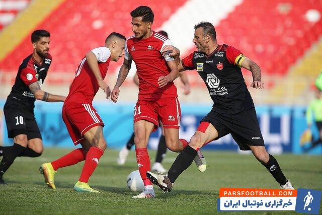 ستاره ای که دو بازی یحیی گل محمدی را نجات داد