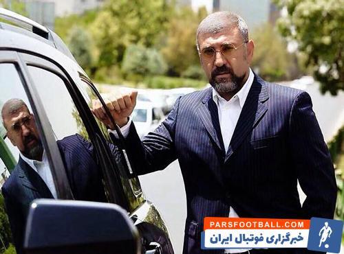ناگفته های زندگی علی انصاریان ؛ پاکبان بهشت زهرا فاش کرد + سند