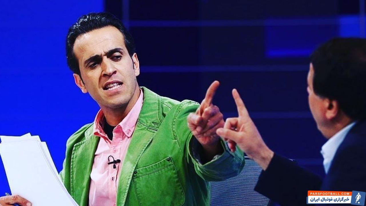 علی کریمی قسمتی از صحبت های پخش نشده اش در برنامه انتخاباتی اینترنتی اش را در اینستاگرام قرارداد که در آن به اعضای مجمعرمی گوید که به حق رای خود خیانت نکنند.