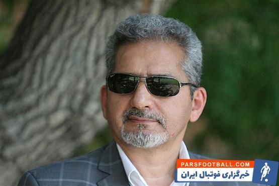 واکنش ناصر فریادشیران به حواشی اخیر استقلال