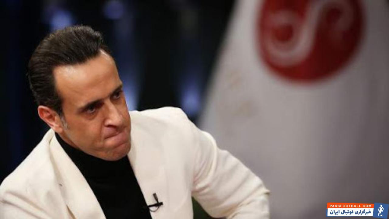 درخواست ویژه علی کریمی از محمد دادکان