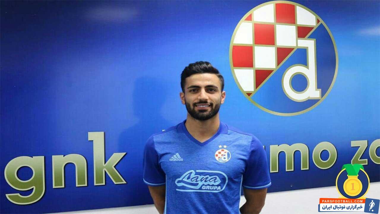 در بازی های برگشت از مرحله یک شانزدهم نهایی لیگ اروپا تیم دیناموزاگرب در غیاب صادق محرمی ، یک بر صفر کراسنودار را شکست داد و در مجموع با پیروزی چهار بر دو راهی مرحله بعدی شد.