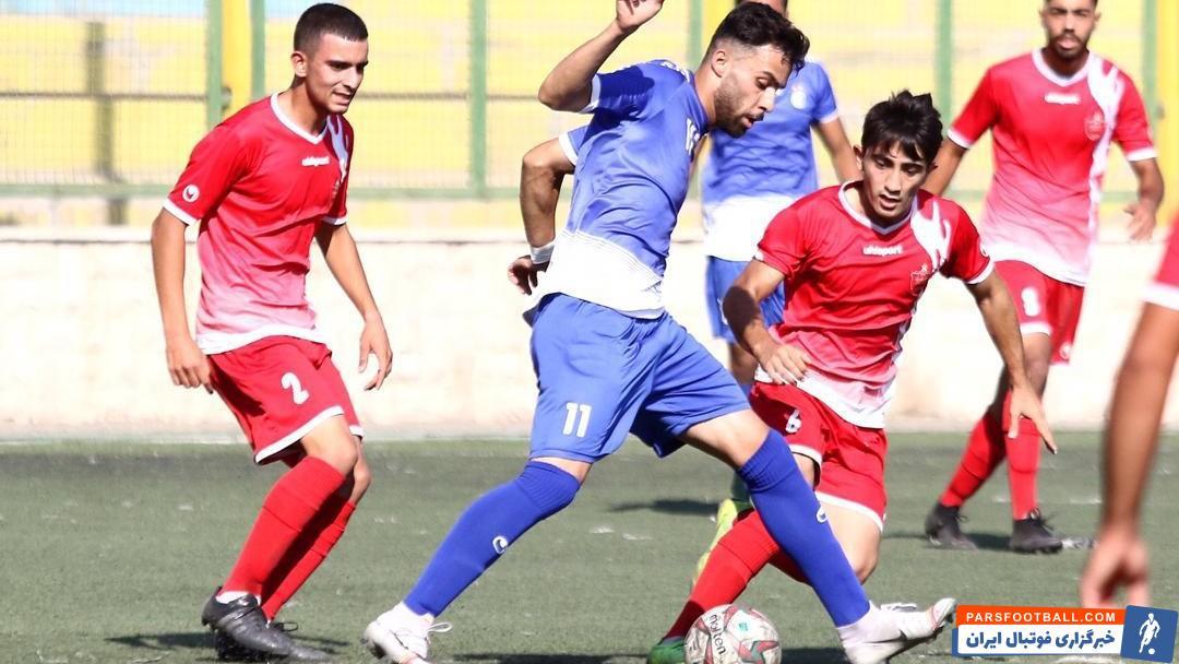 افشاگری معاون وزیر ورزش درباره افزایش چشم گیر قرارداد بازیکنان استقلال و پرسپولیس + سند