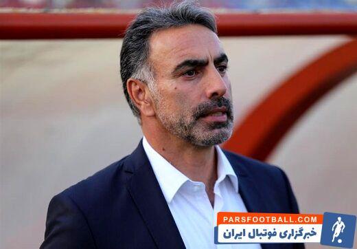 محمود فکری ، محمدحسین میثاقی را شست و پهن کرد ؛ مجری پرسپولیسی ؟