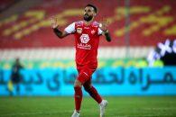 احمد نوراللهی از بازیکنانی است که در پایان این فصل قراردادش با پرسپولیس به پایان می رسد و مذاکرات مدیران با او برای تمدید قرارداد ادامه دارد.